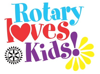 Image result for rotary loves kids golf tournament